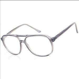 Vintage style unisex glasses 👓